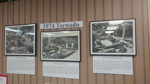 1974 Tornado